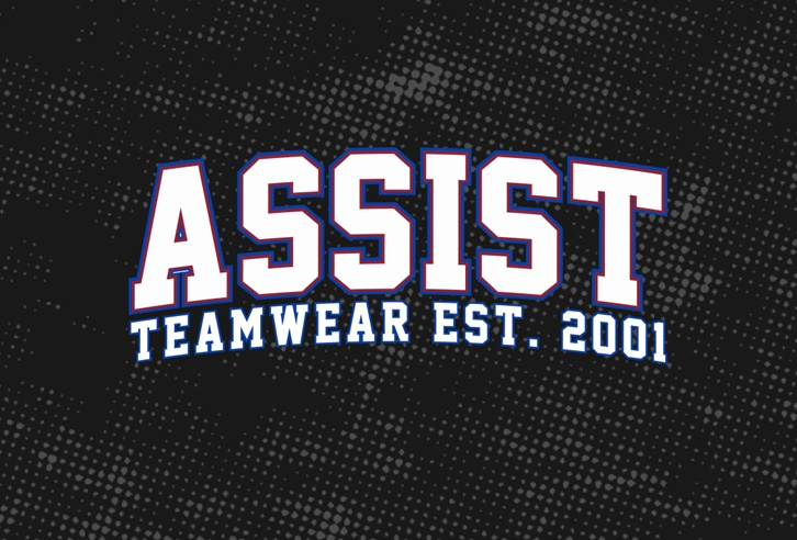 ASSIST - TEAMWEAR