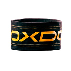 OXDOG SHINY HEADBAND BLACK