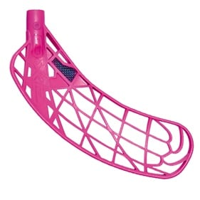 OXDOG AVOX CARBON NEON PINK, NORMAL LEFT