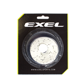 EXEL ULTIMATE GRIP WHITE