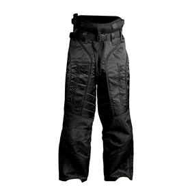FATPIPE GK-PANTS ALL BLACK M