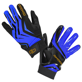 OXDOG GATE GOALIE GLOVES XS