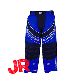 OXDOG GATE GOALIE PANTS JR 150/160 CL