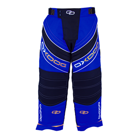 OXDOG GATE GOALIE PANTS XS