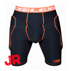 EXEL S100 PROTECTION SHORT JR 160 CL