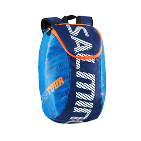 SALMING PRO TOUR BACKPACK NAVY/ORANGE