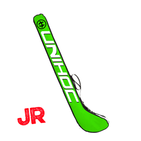 UNIHOC STICK COVER ULTRA JUNIOR