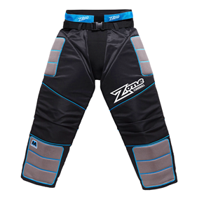 ZONE GOALIE PANTS MONSTER XS