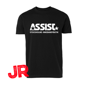 ASSIST ORIGINAL TEE 140 CL