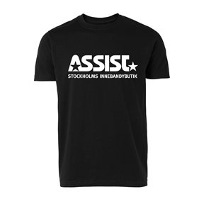 ASSIST ORIGINAL TEE XS