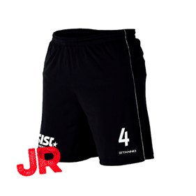 ASSIST SHORTS JR 116/128 CL