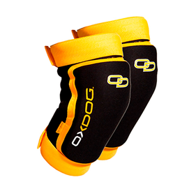 OXDOG BLOCKER GOALIE SHINGUARD MEDIUM L/XL