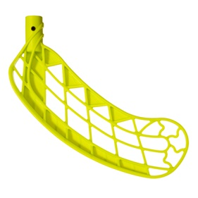 EXEL MEGALOMANIAC NEON YELLOW, SOFT LEFT