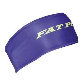 FATPIPE DOLLY - HEADBAND LILAC