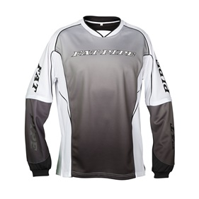 FATPIPE GK-SHIRT GREY XXL