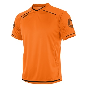 STANNO FUTURA SHIRT ORANGE-BLACK 116