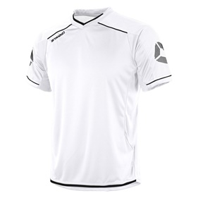 STANNO FUTURA SHIRT WHITE-BLACK 116