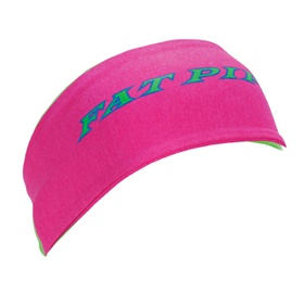 FATPIPE BETTY - HEADBAND PINK