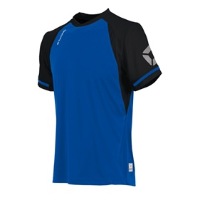 STANNO LIGA SHIRT ROYAL-BLACK L