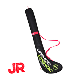 UNIHOC STICK COVER CRIMSON LINE JUNIOR