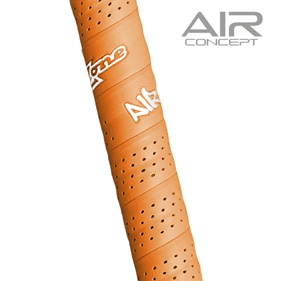ZONE GRIPBAND AIR NEON ORANGE