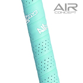 ZONE GRIPBAND AIR TURQUOISE