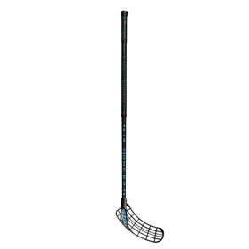 ZONE ZUPER AIR SL BLACK SERIES 24 100CM LEFT