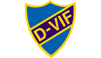 DJURÖ-VINDÖ IF logo