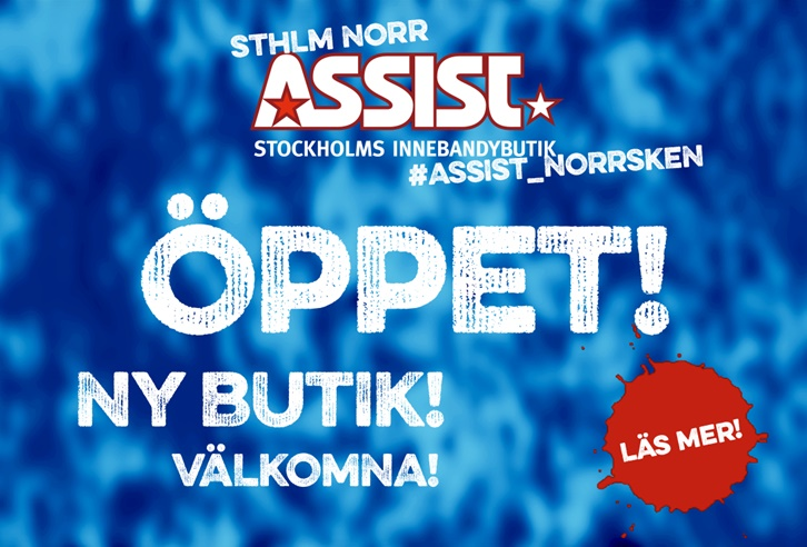 #ASSIST_NORRSKEN