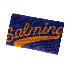 SALMING WRISTBAND LONG NAVY/ORANGE