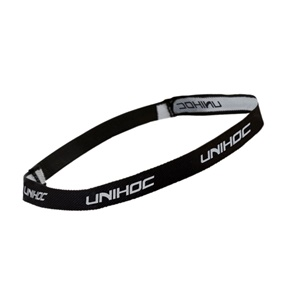 UNIHOC HAIRBAND BLACK