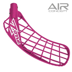 ZONE HYPER AIR SOFT FEEL CERISE, MEDIUM RIGHT