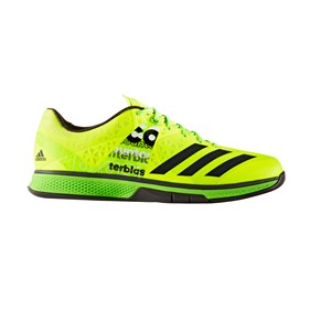 ADIDAS COUNTERBLAST FALCON MEN´S SOLAR YELLOW EUR 39 1/3 - 24.5 CM