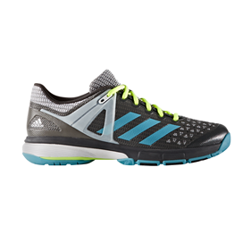 ADIDAS COURT STABIL WN´S 13 SOLID GREY EUR 36 2/3 - 22.5 CM