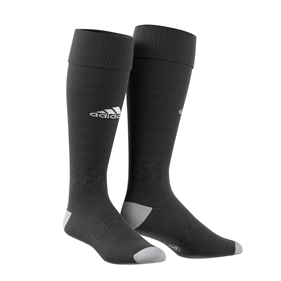 ADIDAS MILANO 16 SOCK BLACK/WHITE EUR 27/30
