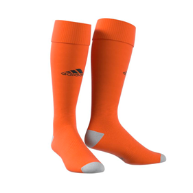 ADIDAS MILANO 16 SOCK ORANGE/BLACK EUR 27/30