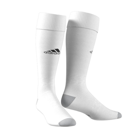 ADIDAS MILANO 16 SOCK WHITE/BLACK EUR 27/30