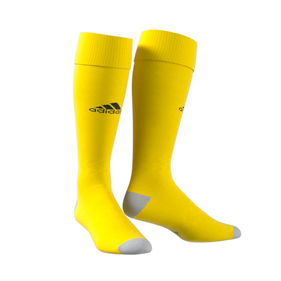 ADIDAS MILANO 16 SOCK YELLOW/BLACK EUR 27/30