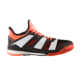 ADIDAS STABIL X MEN´S SOLAR RED EUR 40 - 25 CM