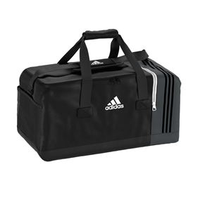 ADIDAS TIRO TEAMBAG BLACK/GREY