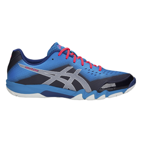 ASICS GEL-BLADE 6 MEN´S EUR 40.5 - 25.5 CM