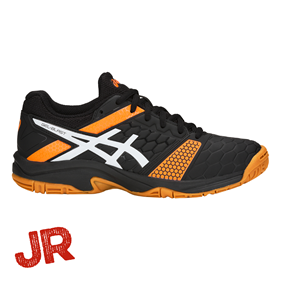 ASICS GEL-BLAST 7 GS JR EUR 32.5 - 20.0 CM
