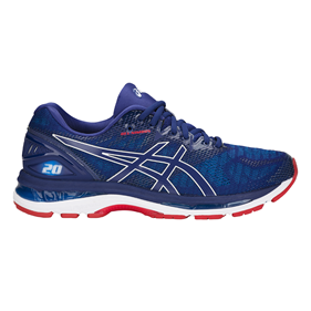 ASICS GEL-NIMBUS 20 RUNNING MEN´S EUR 42.5 - 27.0 CM