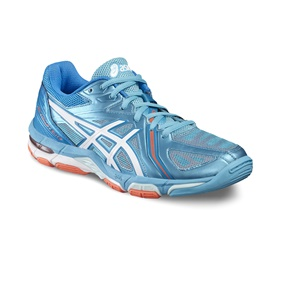 ASICS GEL-VOLLEY ELITE 3 WN´S EUR 37.5 - 23.5 CM