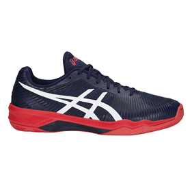 ASICS VOLLEY ELITE FF MEN´S 18-19 EUR 40.5 - 25.5 CM