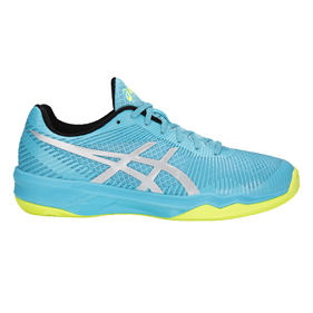 ASICS VOLLEY ELITE FF WN´S EUR 37.5 - 23.5 CM