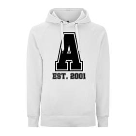 ASSIST A-HOOD WHITE MEN´S UNISEX L