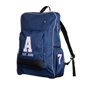 ASSIST HOLSTER BACKPACK BLUE
