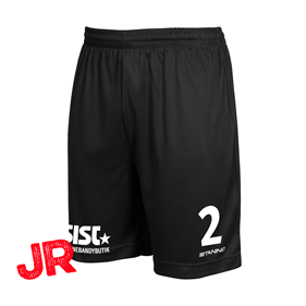 ASSIST JR SHORTS 128 CL