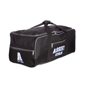 ASSIST COACH BAG BLACK